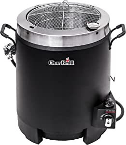 Char-Broil Big Easy Oil-less Liquid Propane Turkey Fryer