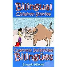 Bilingual Children Stories: Cuentos Infantiles Bilingües May 2, 2016