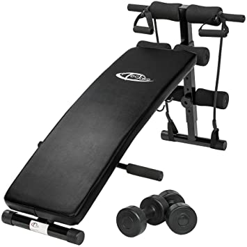 Banc De Musculation Suntrack on