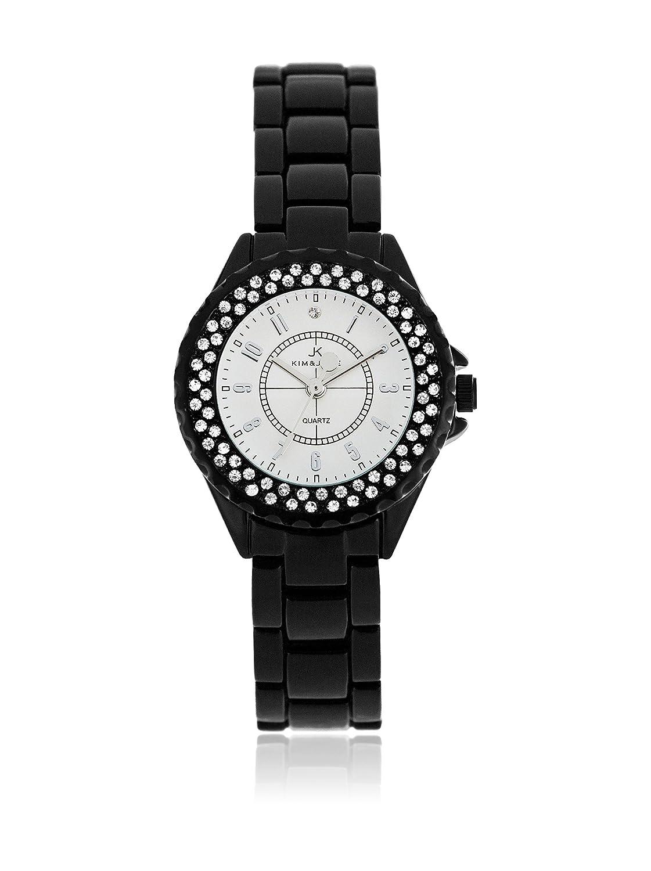 Keine – Armbanduhr Kim & Jade mit Swarovski-Kristallen 2033lbs Damen