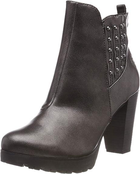 JJ Footwear Stiefel Schuh Stiefelette Gr 41-44 schwarz 052 NEU
