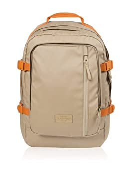 Eastpak Volker Sac d'École Mixte Adulte, Marron