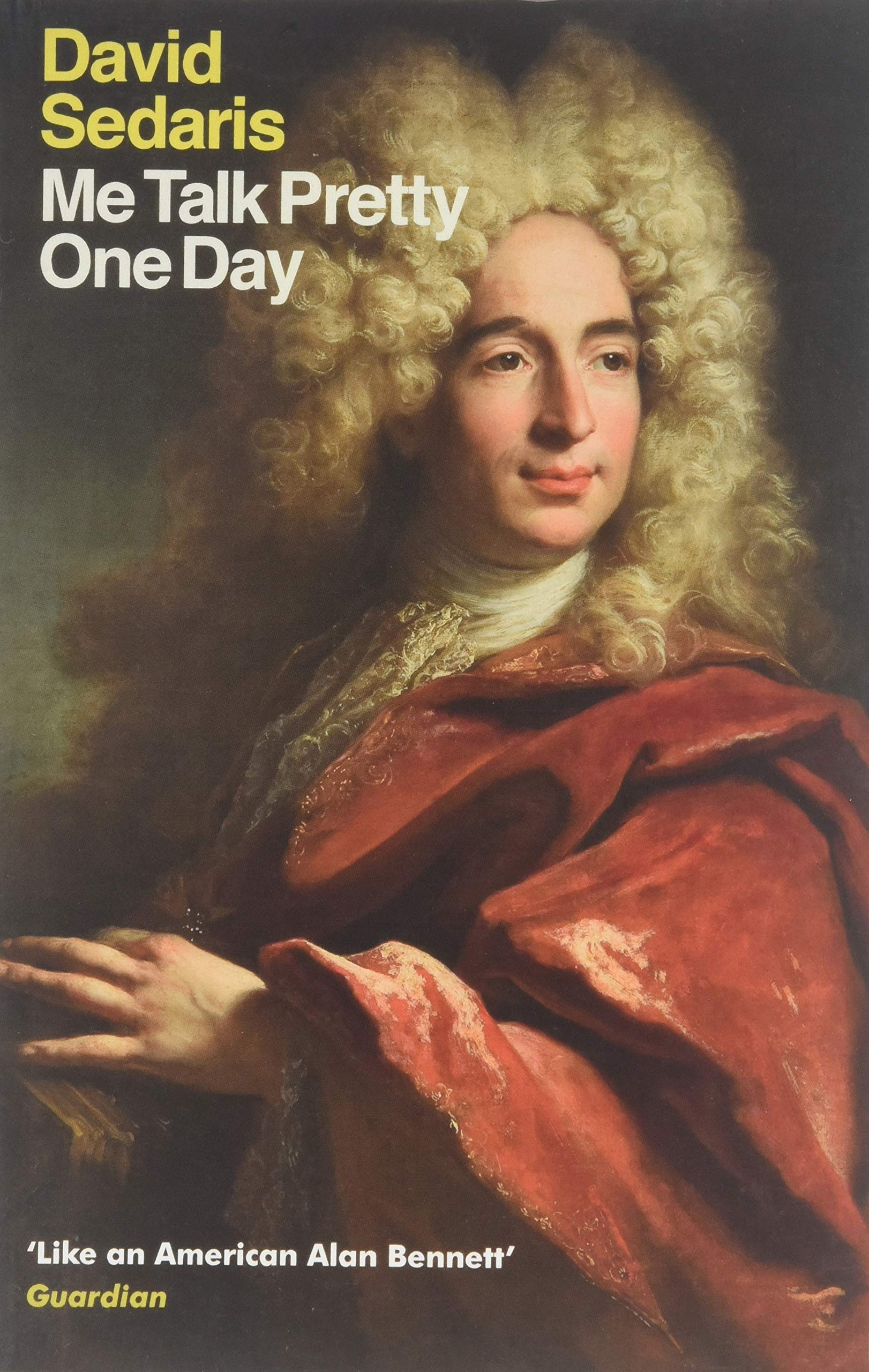 Download Me Talk Pretty One Day pdf