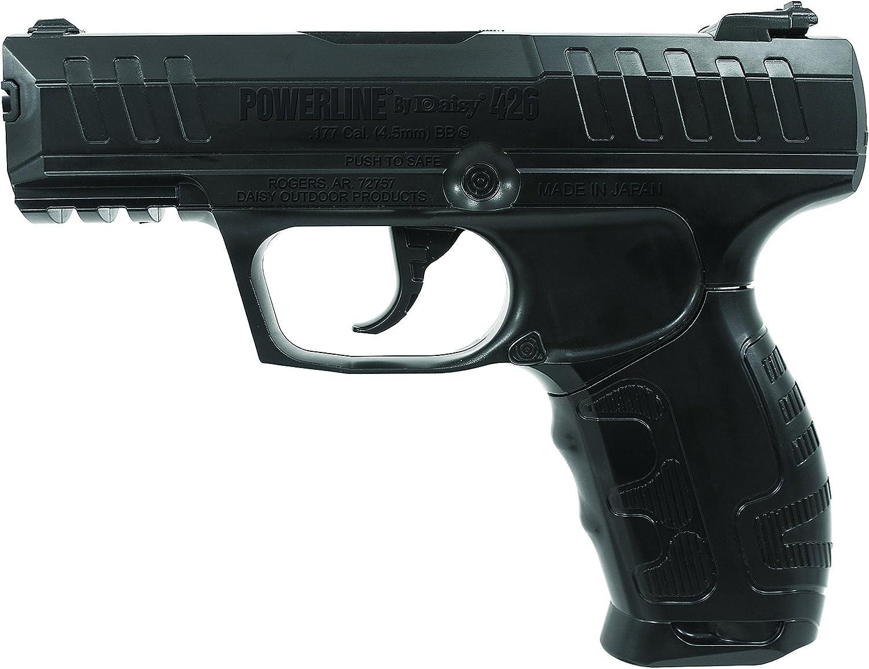 Daisy 426 co2 air pistol