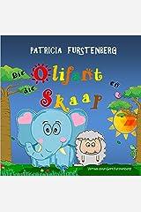 Die Olifant en die Skaap (Afrikaans Edition) Kindle Edition