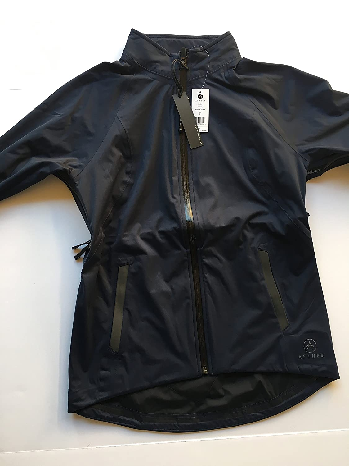 Aether Union Womens Outdoor Jacket