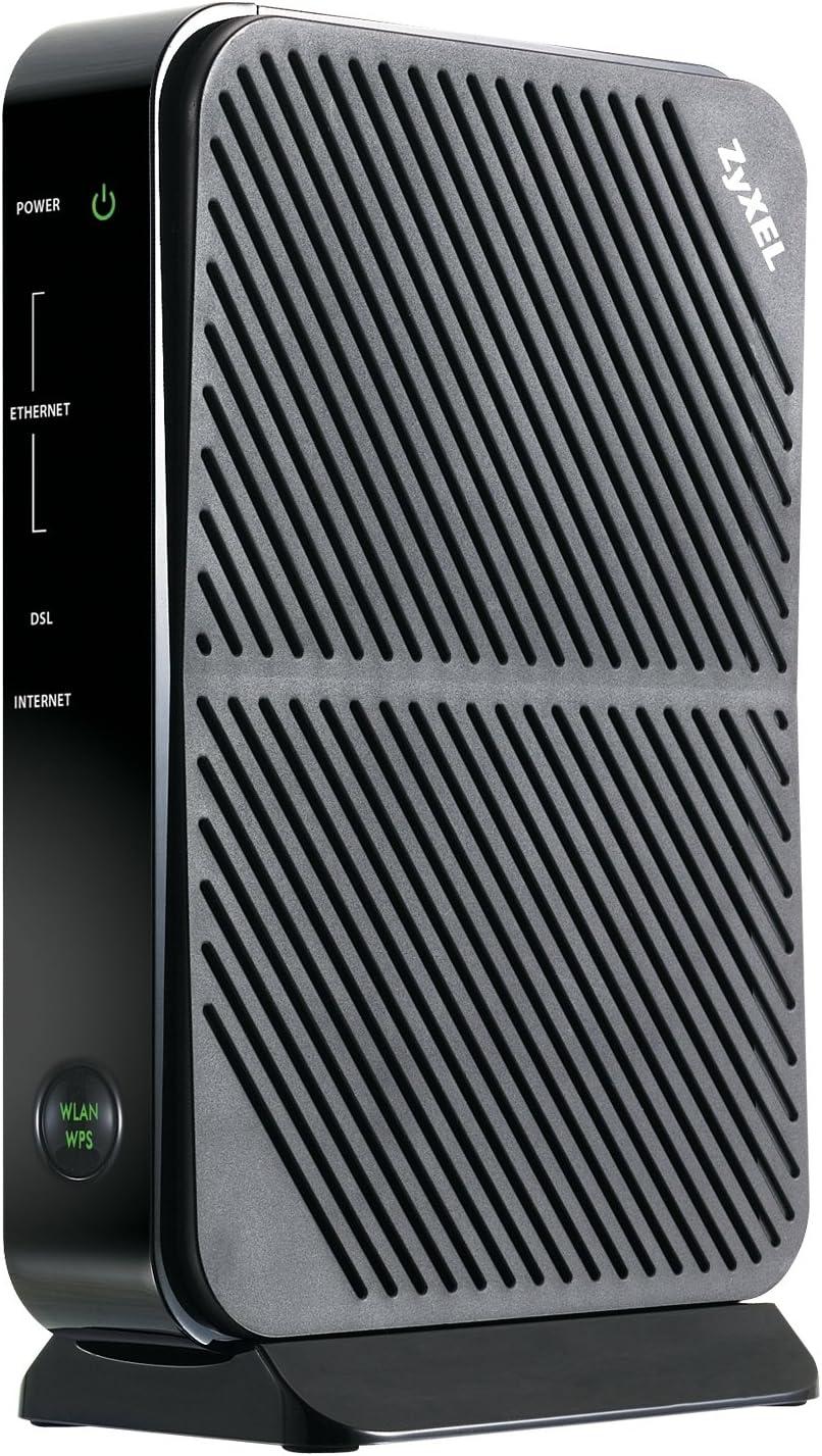 Ethernet Modem//Wireless Router ZyXEL P-660HN-51 ADSL2