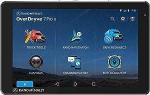 Rand McNally 8PROII OverDryve 8 Pro II