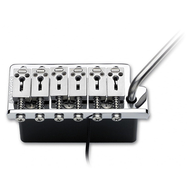 Fishman VMV Powerbridge Pickup for Vintage Strat Style Guitar