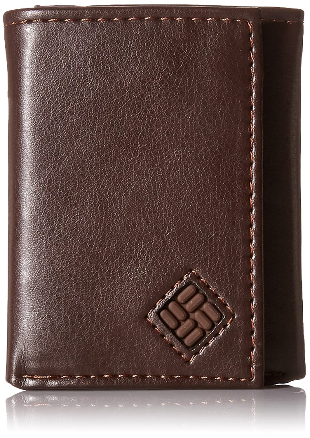Columbia 31CO1169 Mens Trifold Wallet Image 1