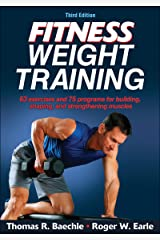 Fitness Weight Training (Fitness Spectrum) Paperback