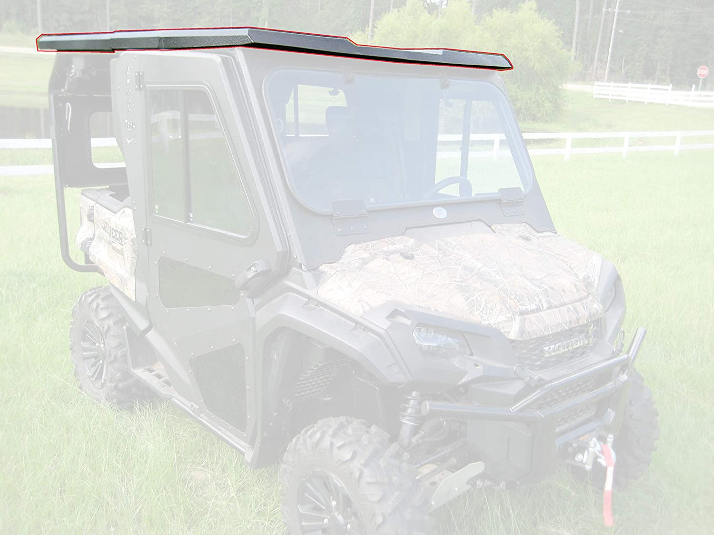 2016-2017 Honda Pioneer 1000 5-Seat UTV New Seizmik Overhead Gun Rack