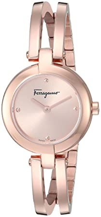 457a400cc92b7 Image Unavailable. Image not available for. Color: Salvatore Ferragamo  Women's Ferragamo Miniature ...
