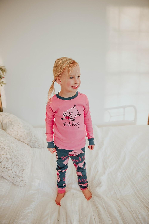 Amazon.com  Long Sleeve Pajamas by LazyOne  fe1548c7d
