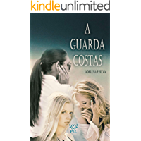A Guarda-Costas (Portuguese Edition) book cover