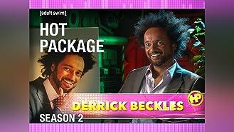 Hot Package Season 2
