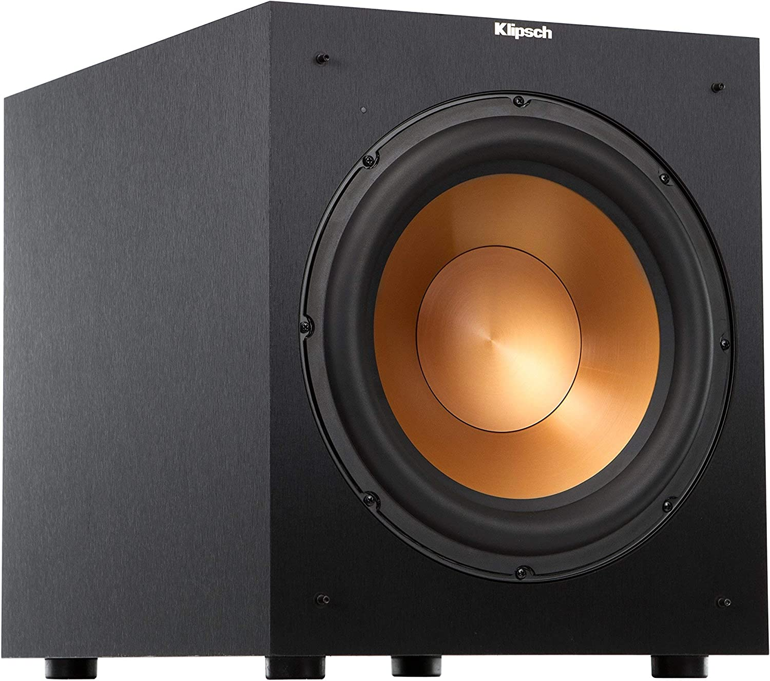 Klipsch R-12SW Subwoofer (Renewed)