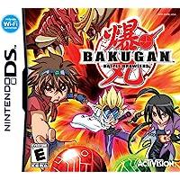 Bakugan / Game - Nintendo DS