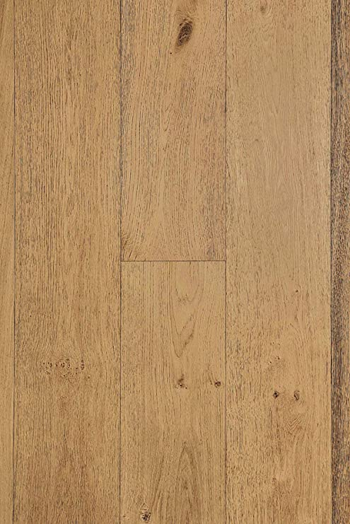 Adm Flooring Unfinished 95 Wide White Oak Engineered Hardwood