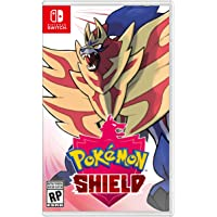 Pokémon Shield - Nintendo Switch - Standard Edition