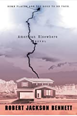 American Elsewhere Kindle Edition