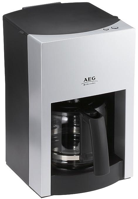 AEG kf4040 Cafetera: Amazon.es: Hogar