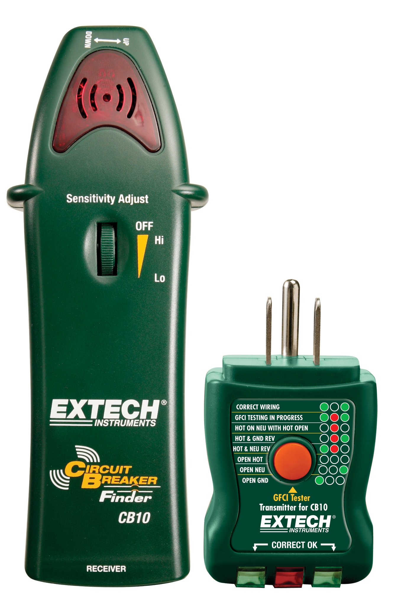 Extech CB10 Circuit Breaker Finder by Extech