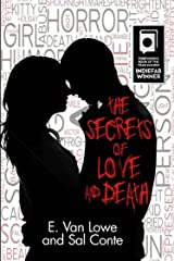 The Secrets of Love and Death Kindle Edition