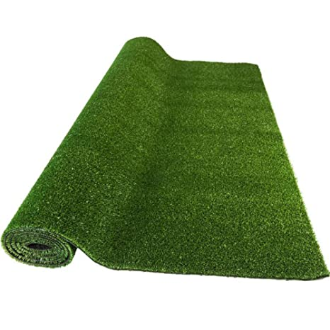 Hdi Tapis Gazon Synthetique 50 X 80 Cm Amazon Fr Jardin