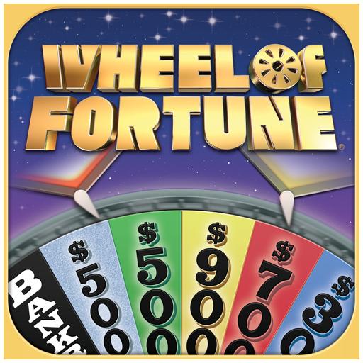 Wheel of Fortune ()