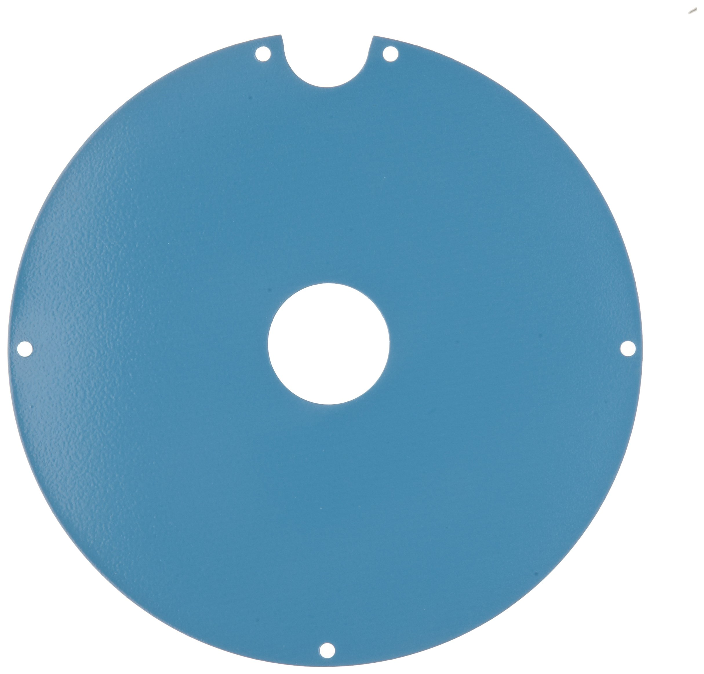 Thomas 260 Cover Plate, For Stormer Viscometer