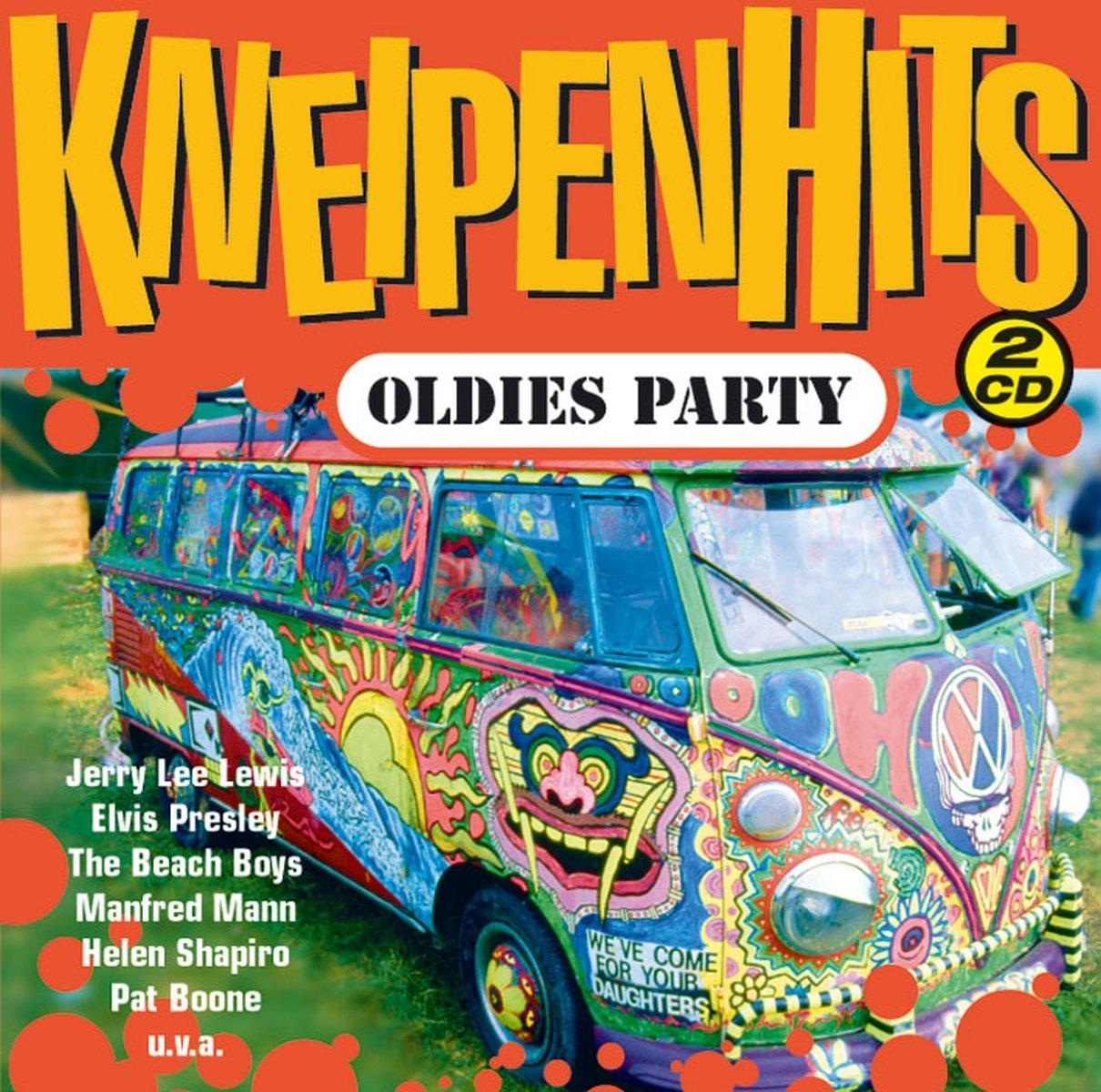 Kneipen Hits-Oldies Party - Bill Haley & his Comets, Little Richard, Sha Na Na, Little Eva, Mudlarks.. - Amazon.com Music