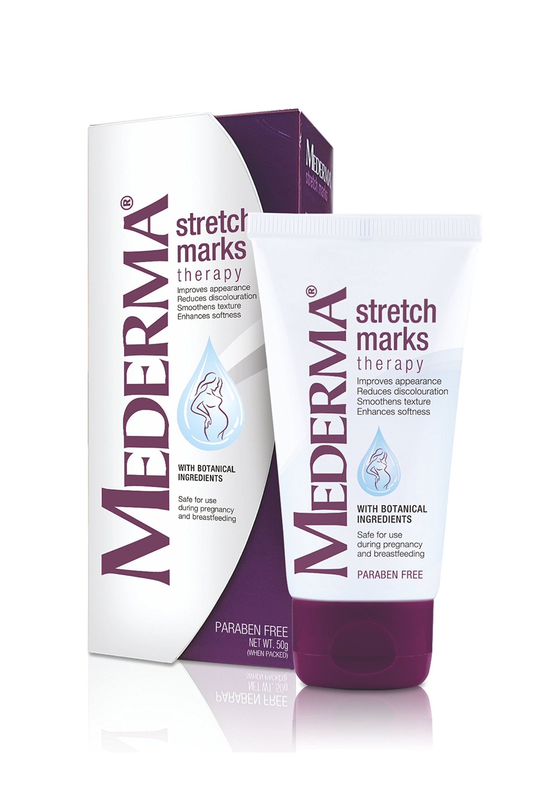 Mederma Stretch Marks Therapy 50g Buy Online In Cayman Islands