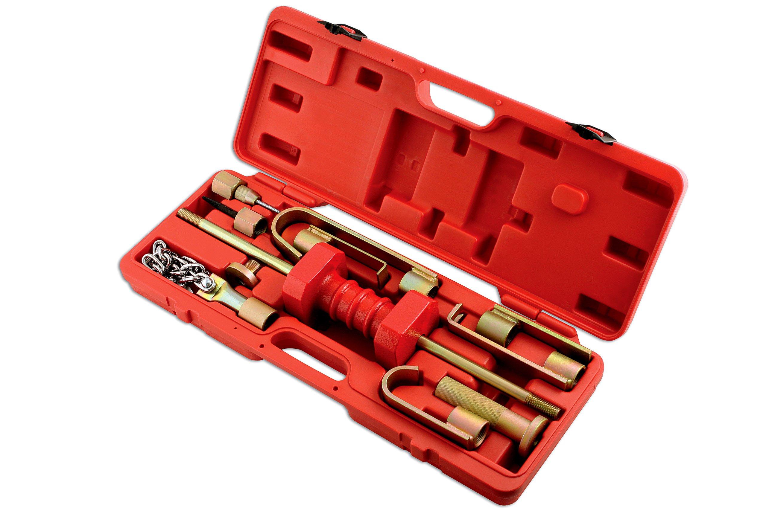 Power-Tec - 92297 Bodywork Slide Hammer Set 5.4kgs by POWERTEC (Image #3)