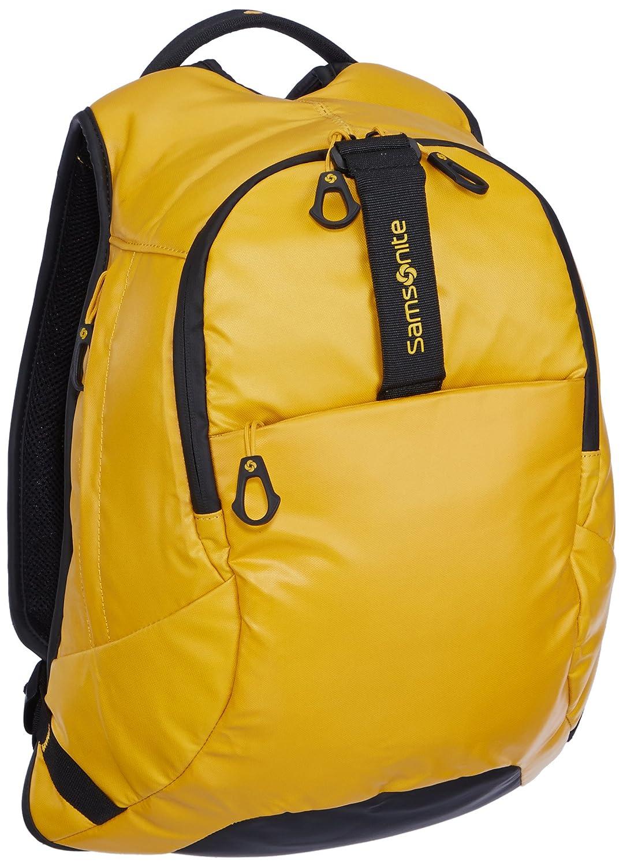 Samsonite Paradiver Backpack M Mochila de a diario, 17 L, Amarillo (Amarillo): Amazon.es: Equipaje