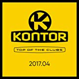 Kontor Top of the Clubs 2017.04 [Explicit]