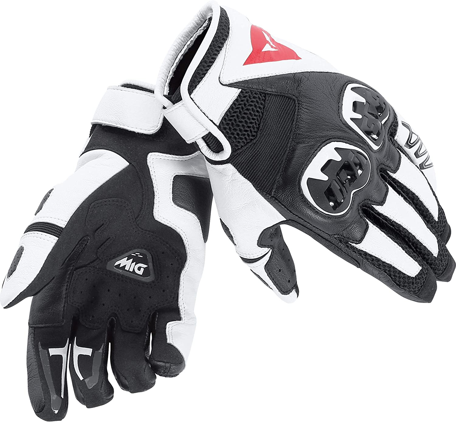 Mejores Guantes Blancos Dainese