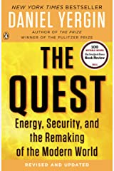 The Quest: Energy, Security, and the Remaking of the Modern World Kindle Edition