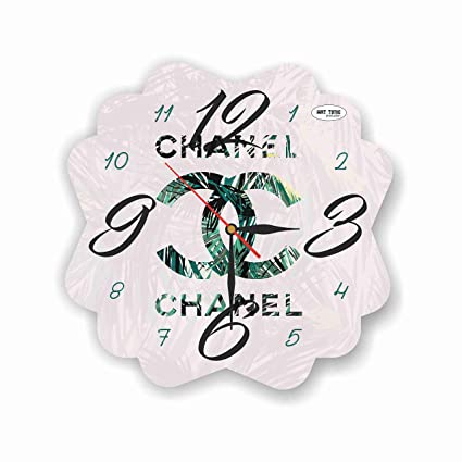 77591cdb62c Art time production Fashion Brands 11   Handmade Wall Clock - Get Unique  décor for