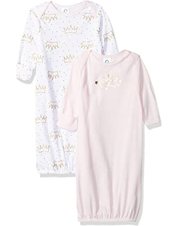 9a7f6ae7ac Baby Girl's Nightgowns | Amazon.com