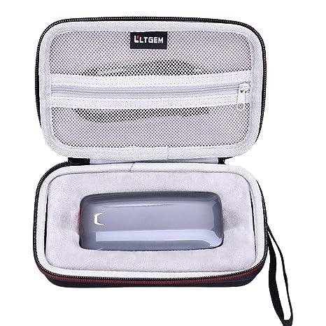 LTGEM - Carcasa rígida de EVA para Samsung MU PB500B Samsung ...