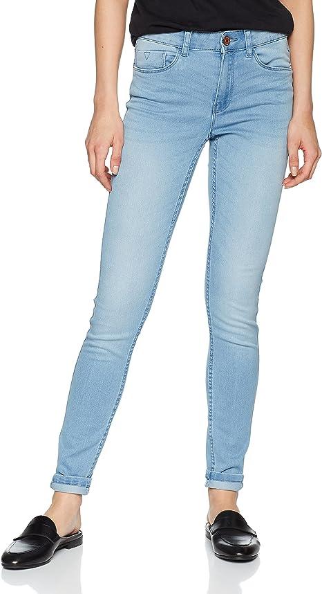 Noisy May Womens Slim Jeans
