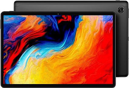 TECLAST M40SE Tablet 10.1 Pulgadas 4GB RAM+128GB ROM(TF 512GB) Android 10, 5.0 WiFi, Dobles 4G Dual SIM/SD, 1.8 GHz, Bluetooth 5.0, Type-C, ...