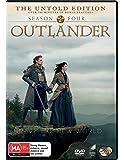 Outlander: Season 4 [The Untold Edition] (DVD)