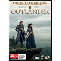 Outlander: Season 4 [The Untold Edition] (DVD)