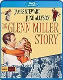 The Glenn Miller Story [Blu-ray]