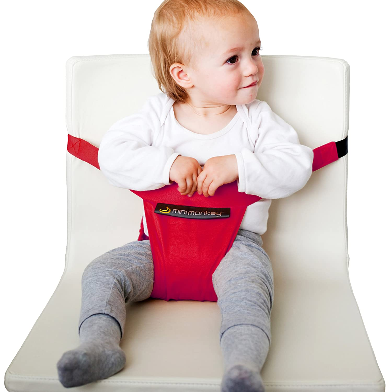 Minimonkey Minichair, Orange Minichair-Orange