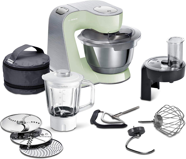 Bosch MUM58MG60 Creation Line Premium - Robot de cocina (1000 ...