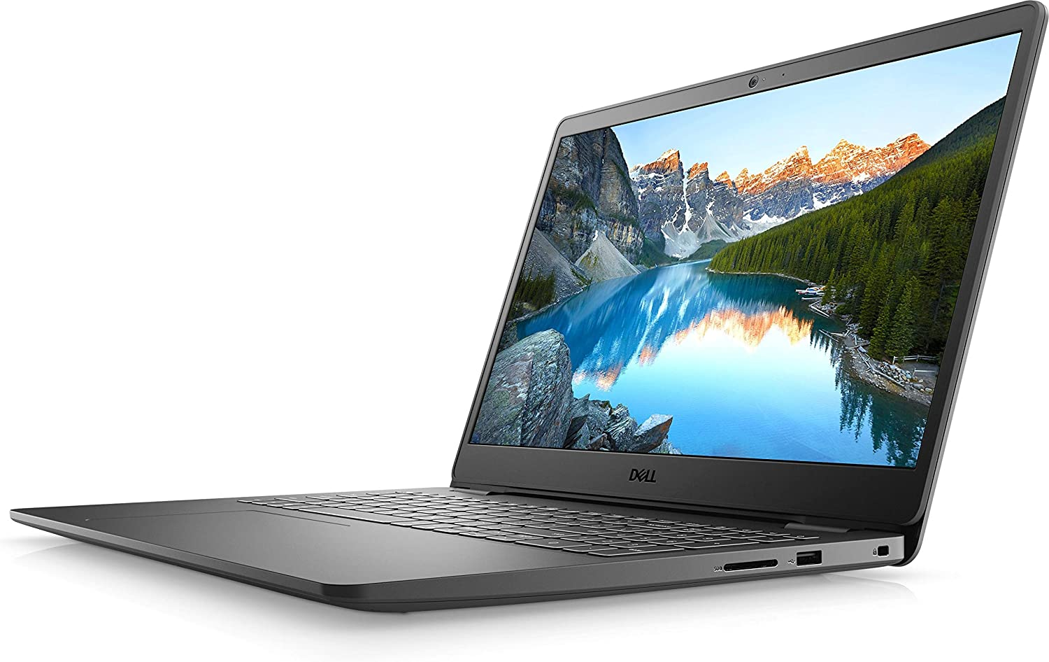 Dell Inspiron 3501 Laptop 11th Generation Intel(R) Core(TM) i5-1135G7 8GB, 8Gx1, DDR4 256GB Solid State Drive 15.6-inch FHD (1920 x 1080) Anti-Glare LED Backlight Non-Touch Display