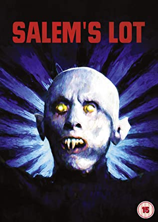 Amazon.com: Salem's Lot ( Salem's Lot: The Movie ) [ NON-USA FORMAT, PAL, Reg.2 Import - United Kingdom ]: James Mason, Lew Ayres, David Soul, Lance Kerwin, Bonnie Bedelia, Julie Cobb, Elisha